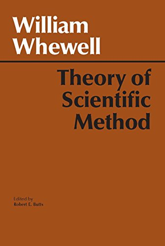 9780872200821: Theory of Scientific Method
