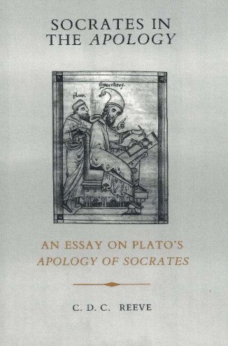 socrates the apology and crito essay