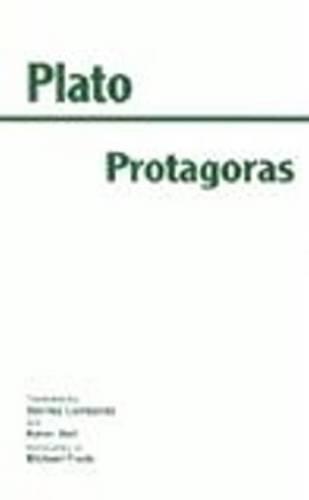 9780872200951: Protagoras (Hackett Classics)