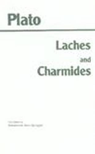 9780872201354: Laches and Charmides (Hackett Classics)
