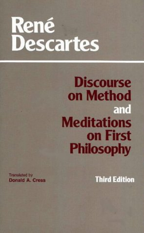 Discourse on Method: Descartes, Rene