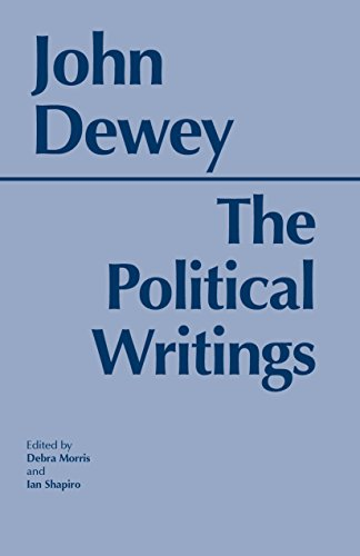 9780872201903: The Political Writings