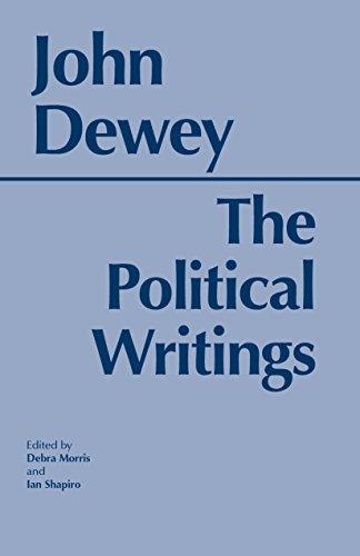 9780872201903: Dewey: The Political Writings (Hackett Classics)