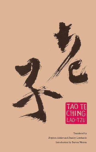 9780872202320: Tao Te Ching