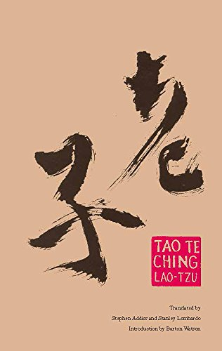 Tao Te Ching: Lao-Tzu, Stephen Addiss,