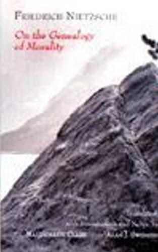 9780872202849: On the Genealogy of Morality (Hackett Classics)