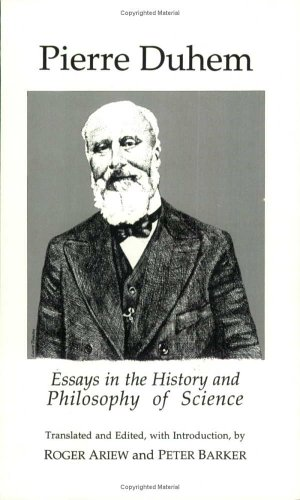 9780872203082: Essays in History & Philosophy of Science