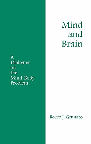 9780872203327: Mind and Brain: A Dialogue on the Mind-Body Problem (Hackett Philosophical Dialogues)
