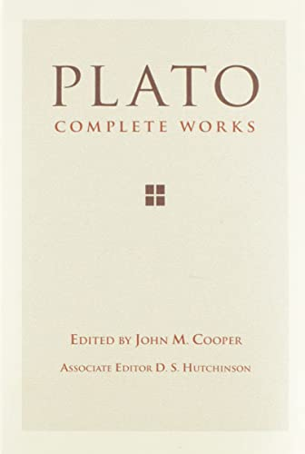 9780872203495: Complete Works
