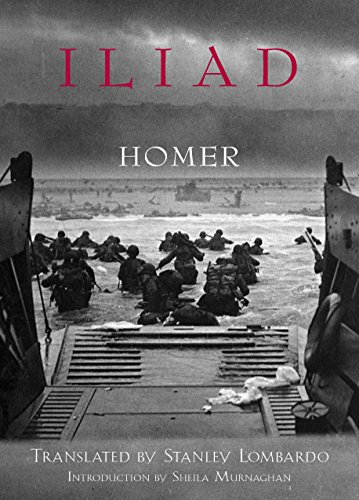9780872203525: Iliad (Hackett Classics)