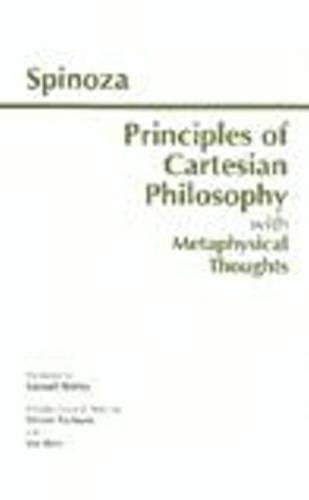 Cartesian dissertation inaugural lodewijk metaphysical meyers philosophy principle thought