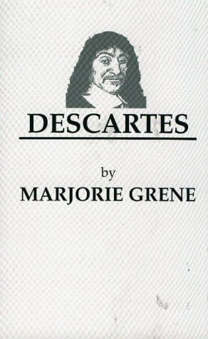 9780872204041: Descartes (Hackett Publishing)