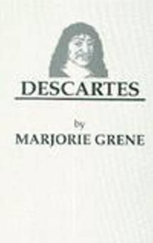 9780872204058: Descartes (Hackett Publishing)