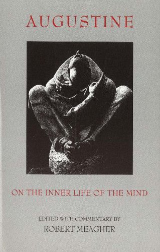 9780872204447: On The Inner Life of the Mind (Hackett Publishing)