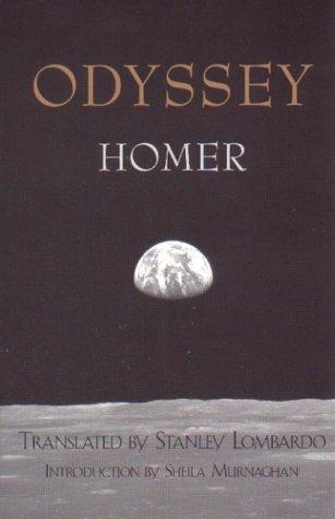 9780872204850: Odyssey (Hackett Publishing Co.)