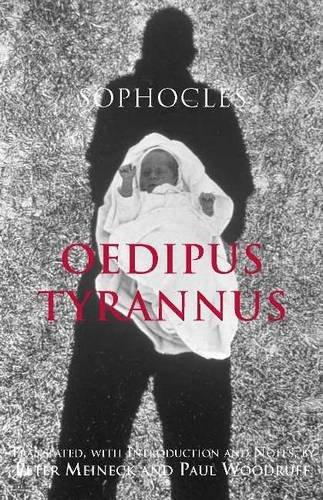 9780872204928: Oedipus Tyrannus