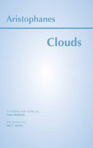 9780872205161: Clouds