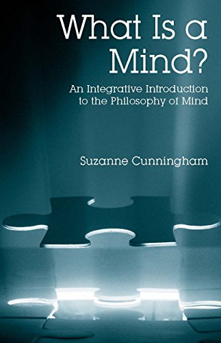 9780872205185: What is a Mind? An Integrative Introduction to the Philosophy of Mind