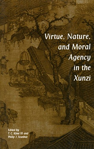 9780872205222: Virtue, Nature, and Moral Agency in the Xunzi