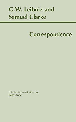 9780872205246: Leibniz and Clarke: Correspondence
