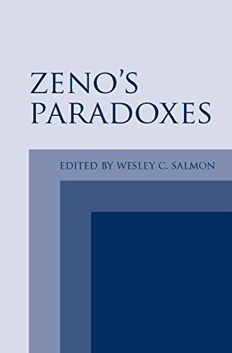 9780872205604: Zeno's Paradoxes