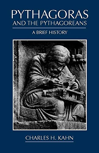 9780872205758: Pythagoras and the Pythagoreans: A Brief History