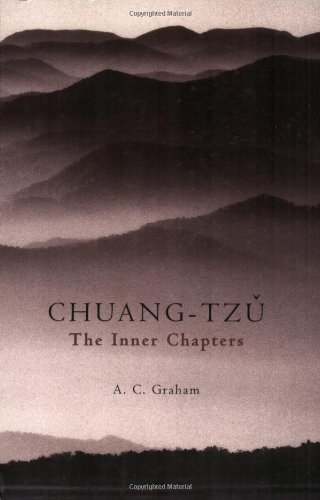 9780872205819: Chuang-Tzu: The Inner Chapters (Hackett Classics)