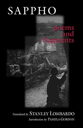 9780872205918: Sappho: Poems and Fragments