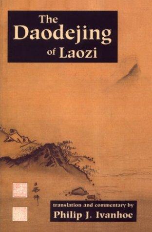 9780872207028: The Daodejing of Laozi