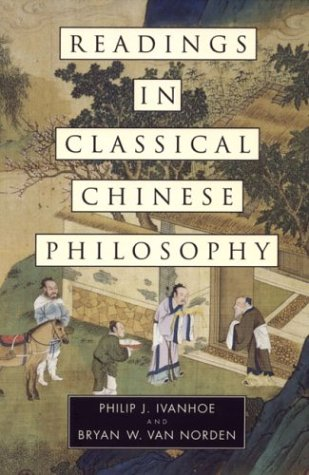 9780872207035: Readings in Classical Chinese Philosophy