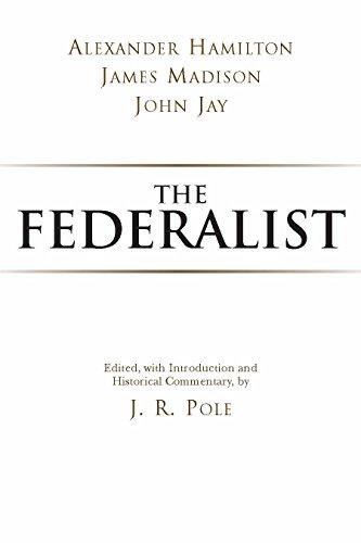 9780872207110: The Federalist