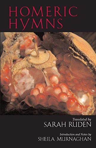 9780872207257: Homeric Hymns (Hackett Classics)