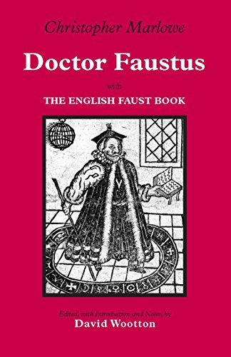 Stock image for Doctor Faustus: With The English Faust Book (Hackett Classics) for sale by SecondSale