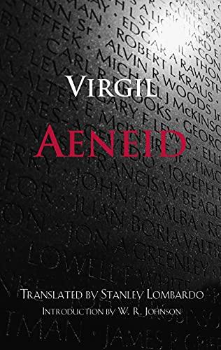 Aeneid (Hackett Classics): P. Vergilius Maro