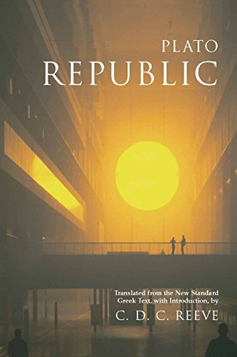9780872207363: Republic (Hackett Classics)