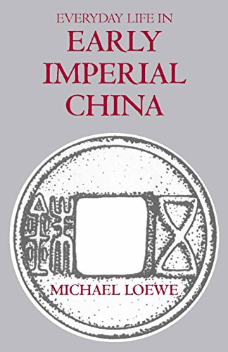 9780872207585: Everyday Life in Early Imperial China