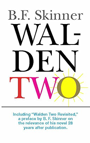 9780872207783: Walden Two