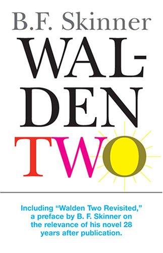 9780872207790: Walden Two (Hackett Classics)