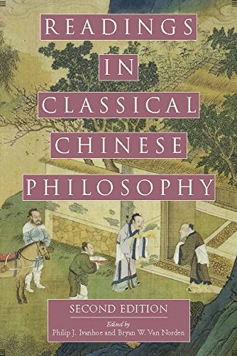 Readings in Classical Chinese Philosophy (Paperback): Hackett Publishing Co