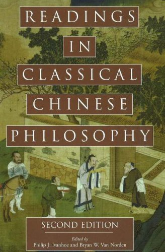 9780872207813: Readings in Classical Chinese Philosophy