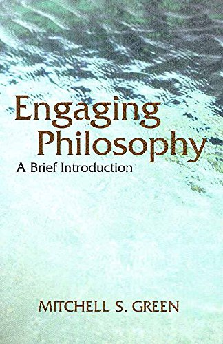9780872207967: Engaging Philosophy: A Brief Introduction