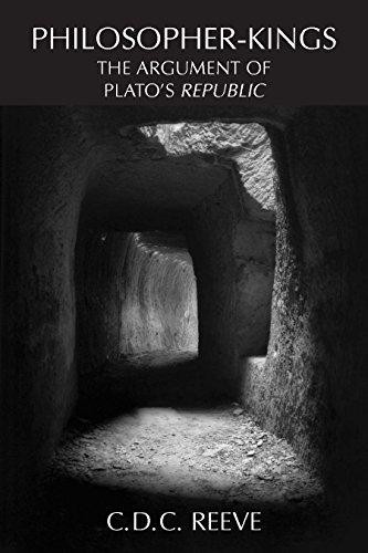 9780872208148: Philosopher-Kings: The Argument of Plato's Republic