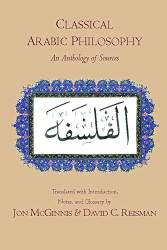 9780872208711: Classical Arabic Philosophy: An Anthology of Sources