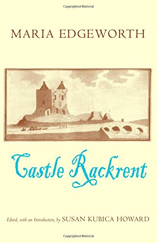 9780872208773: Castle Rackrent (Hackett Classics)