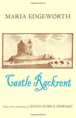 9780872208773: Castle Rackrent (Hackett Classics)