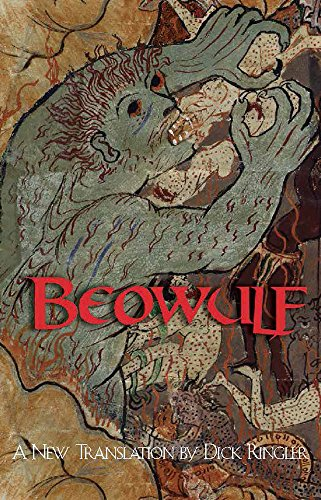 9780872208933: Beowulf: A New Translation for Oral Delivery (Hackett Classics)