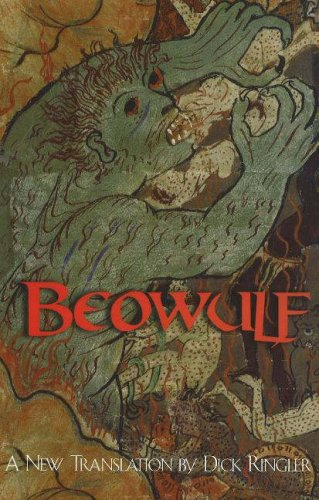 9780872208940: Beowulf: A New Translation for Oral Delivery (Hackett Classics)