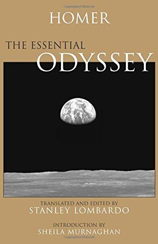 The Essential Odyssey by Homer - AbeBooks