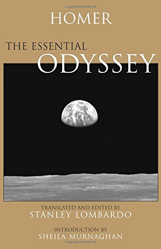 9780872208995: The Essential Odyssey (Hackett Classics)