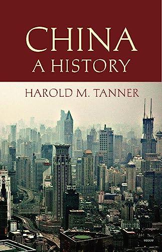 9780872209152: China: A History